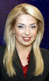 Мария Рудковская